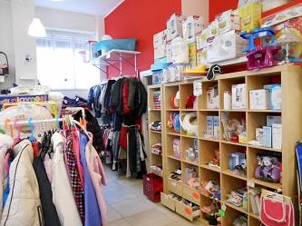 b0e069a7209c Secondamanina Bergamo il negozio dove è possibile... Rispettare l ambiente  dando una seconda vita alle cose belle ed ancora utili. Risparmiare ...