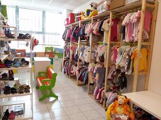 6b7f29d10130 Secondamanina Funo è un negozio dove si può vendere e acquistare tutto ciò  che riguarda il mondo dei bambini da 0 a 12 anni.