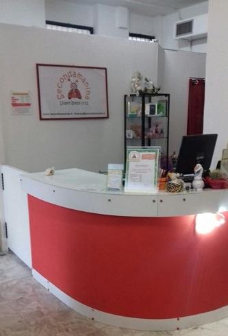 Negozio Livorno | Secondamanina - Mercatino usato bimbi - Mercatini ...